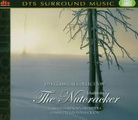 Cover The London Symphony Orchestra - DTS Classical Collection: Tchaikovsky's The Nutcracker [DVD]